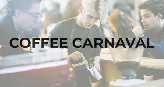 COFFEE KARNAVAL