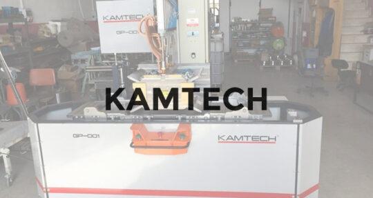 KAMTECH & KAM MÜHENDİSLİK