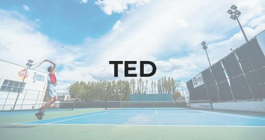 TED ESKİŞEHİR KOLEJİ