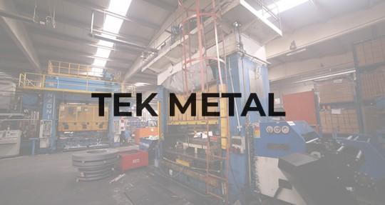 TEK METAL