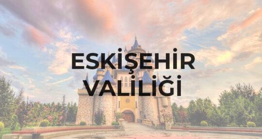 Eskişehir Valiliği