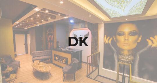 DK Güzellik Merkezi